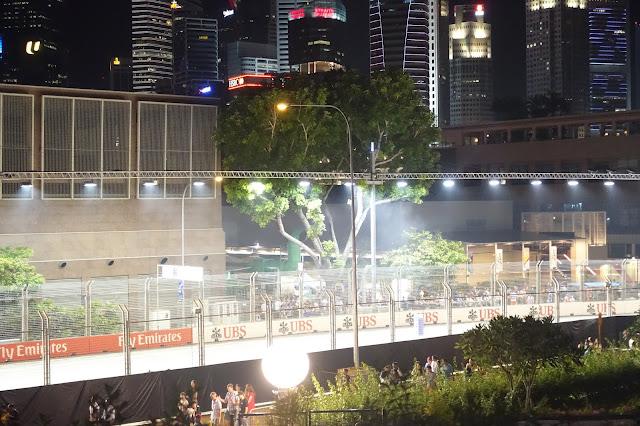 Free F1 view