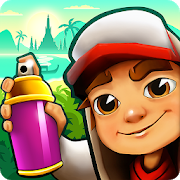 Subway Surfers version 2.3.1 MOD APK