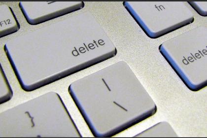Daftar Cara Menghapus File Di Laptop Mudah