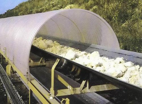 Cover Conveyor Belt
