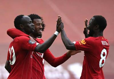 Video Liverpool 2-0 Aston Villa: Tân vương nhọc nhằn, đột biến hiệp 2