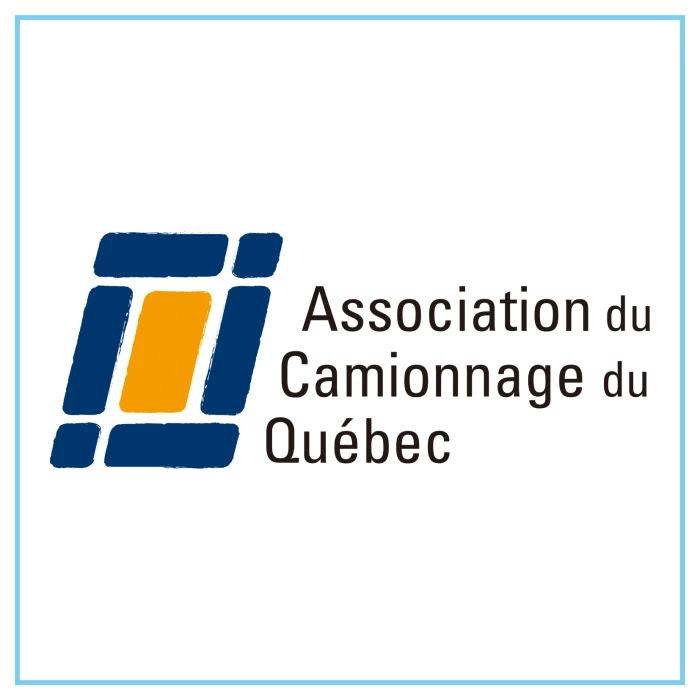 Association du Camionnage du Québec Logo - Free Download File Vector CDR AI EPS PDF PNG SVG