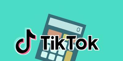 Kalkulator Tiktok Uang Rupiah Untuk Melihat Penghasilan Secara Jelas