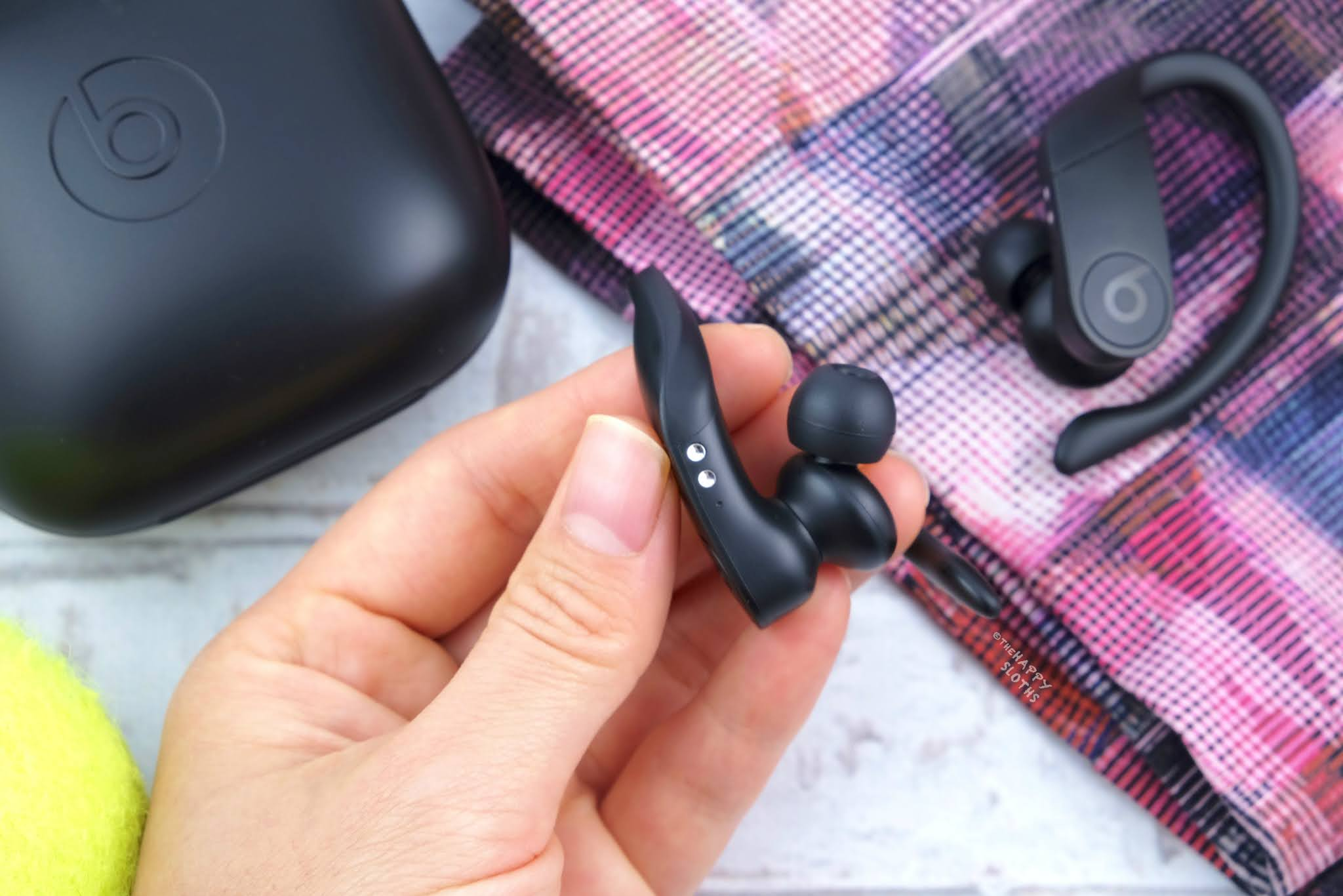 Beats by Dre | Powerbeats Pro Totally Wireless Earphones: Review