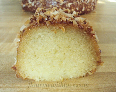 Toasted-Coconut-Pound-Cake-with-Lime-Glaze