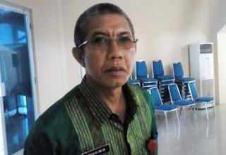 Hasil Audit Kerugian Negara Pengadaan Baju Dewan Rp200 juta Sudah Diserahkan ke Kejaksaan