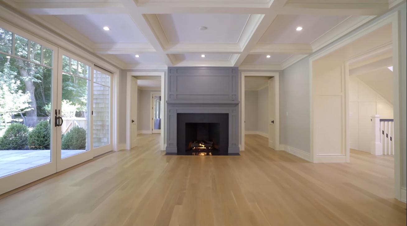 Luxury Home Interior Design Tour #2 vs. 57 Broadview Rd, Amagansett NY