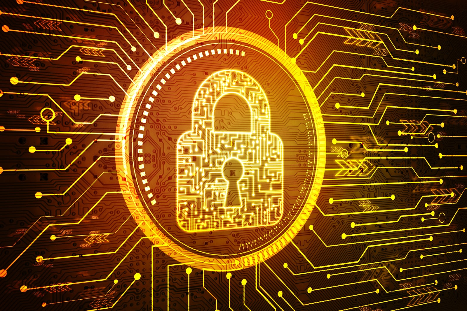 5 Cybersecurity Trends For 2020