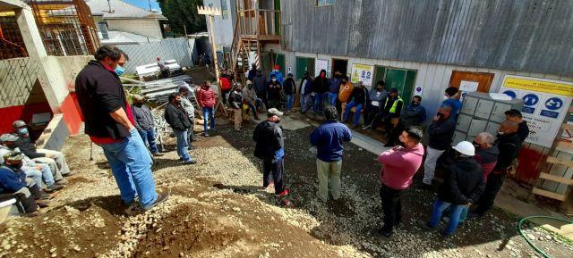 Osorno: Finalmente trabajadores recibirán sus sueldos atrasados