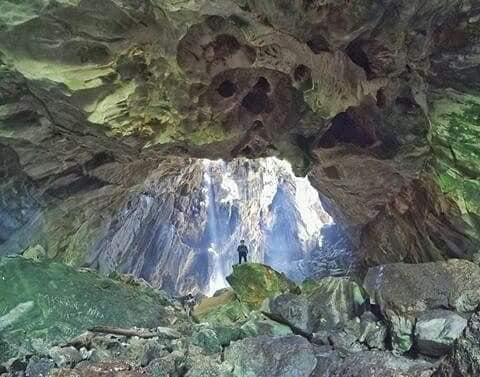 travelling di gua