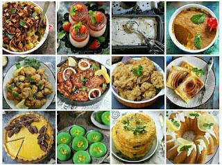 Resep masakan sehari hari untuk penderita maag kronis