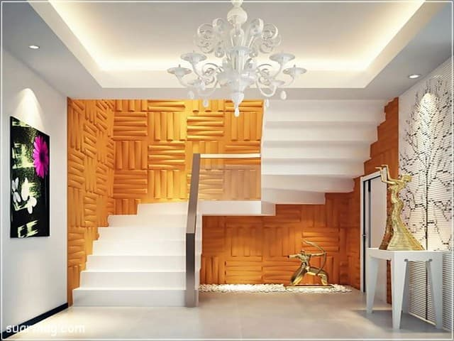 ديكورات اسقف جبس بسيطة 2020 6   Simple gypsum ceiling decor 2020 6