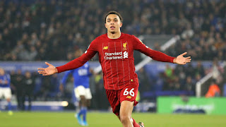 Alexander-Arnold wants Liverpool to improve there winning  mentality