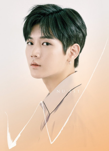 "NU""EST W - If You Ren"
