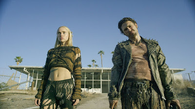 Future World 2018 Suki Waterhouse James Franco