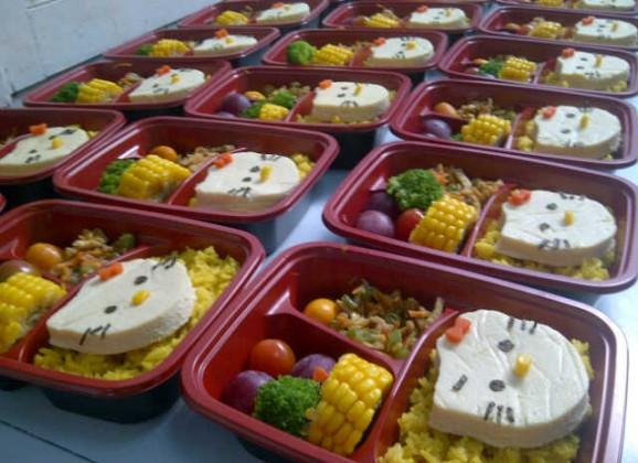 Memulai Bisnis Online Dengan Menjual Makanan