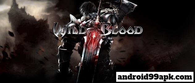 لعبة Wild Blood v1.1.5 مدفوعة كاملة للاندرويد