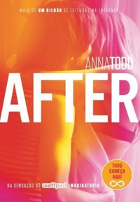 RESENHA: After - Anna Todd