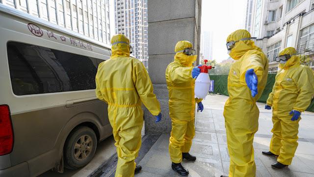 Más de 60 personas se contagian con el nuevo coronavirus en un funeral de España
