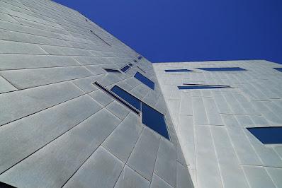 rivestimento di facciata-architettura