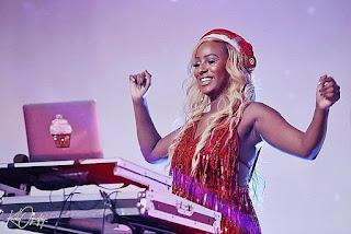 DJ Cuppy Calls Naira Marley Her President, Anticipates Marlians Day