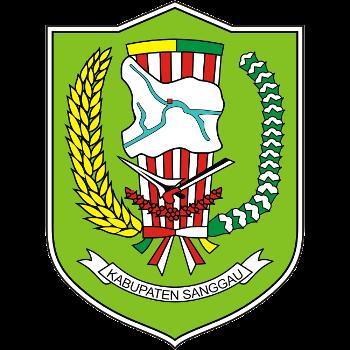 Logo Kabupaten Sanggau PNG