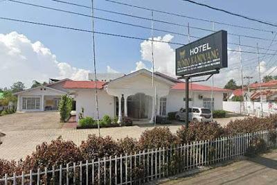 hotel di payakumbuh