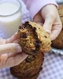 https://lachocolaterapia.blogspot.com/2019/03/cookies-veganas.html