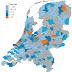 Grote woningprijsverschillen binnen gemeenten
