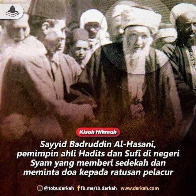 Sayyid Badruddin Al-Hasani