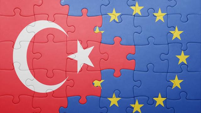 Κρίσιμη περίοδος για τα ευρωτουρκικά