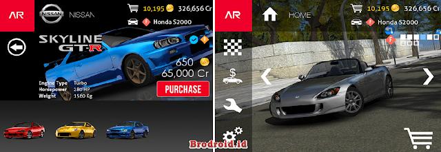 Download Assoluto Racing MOD APK Unlimited Money 1.10.0 Terbaru
