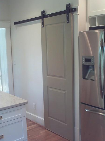 Small Space Sliding Doors | Home Decor and Interior Design