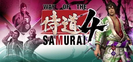 Way of the Samurai 4 Full PC Descargar