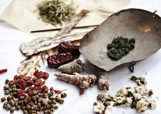 Piante Medicinale : Piante medicinali romanoimpero