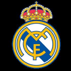 Kit Real Madrid + Logo Dream League Soccer 2021