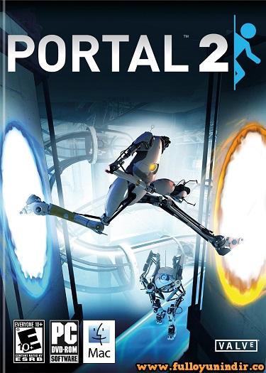 portal 2 rip pc