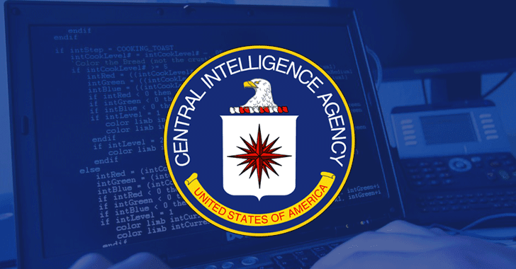 WikiLeaks Reveals CIA's Grasshopper Windows Hacking Framework