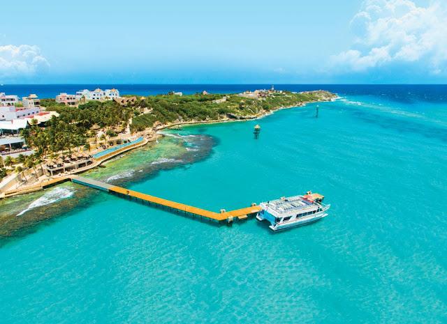 8 tips para disfrutar Isla Mujeres al máximo