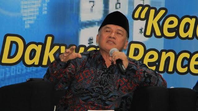 PP Muhammadiyah Khawatir Ada Skenario Besar di Balik Kasus Penyerangan Ustaz
