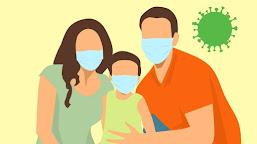 Masa Pandemi dan Pentingnya Mengisi Tangki Emosional Anak