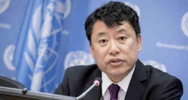 Norcorea pide a EE.UU. dejar política hostil y dialogar
