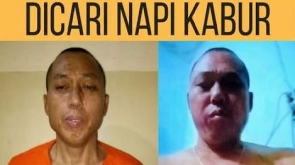 Buronan Napi Cina Cai Changpan Gantung Diri Terungkap dari Tato