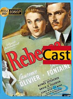 Rebeca [1940] HD [1080p] Castellano [GoogleDrive] SilvestreHD