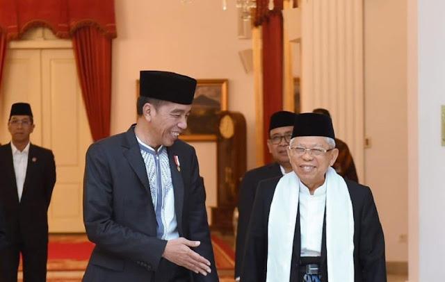 Meneladani Rasulullah dalam Membangun Sumber Daya Manusia Menuju Indonesia Maju