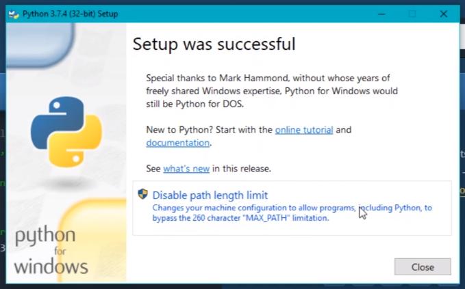 Cara Menginstall Python pada Windows atau Mac