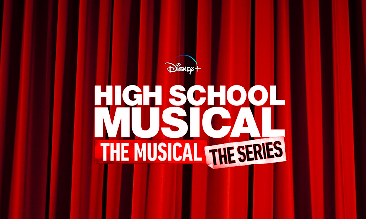 🎶 High School Musical: The Series