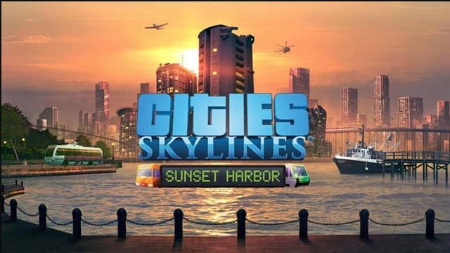 City Skylines Highly Compressed Download - Deluxe Edition