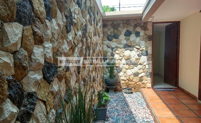 batu alam murah