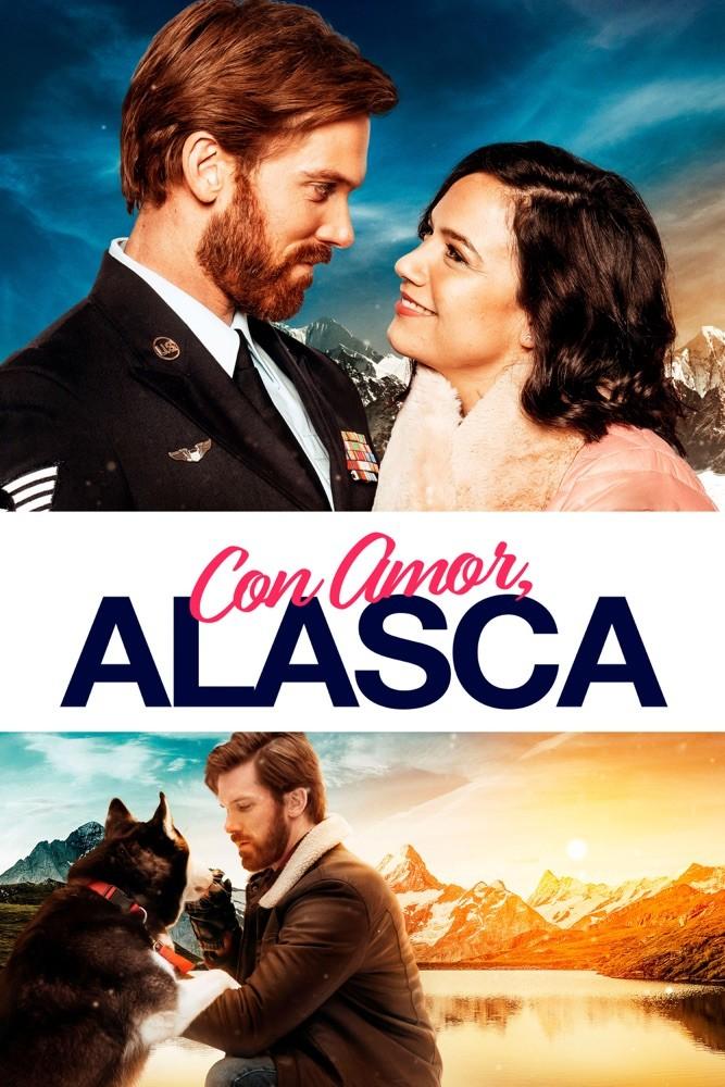 Con Amor Alaska (2019) WebDL 1080p Latino